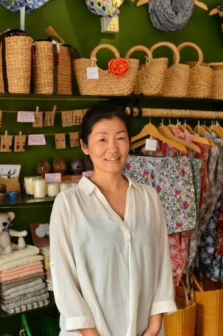 Nakagawa Yukiko (7)