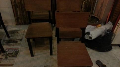 こんな椅子を