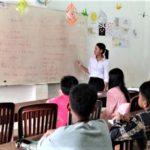 言語学習は、世界を見る目を広くする