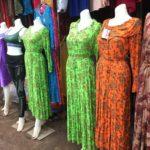 【インターンシップブログ】カンボジアのファッションの楽しみ方