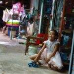 【インターンシップブログ】あの頃を思い出す in Cambodia