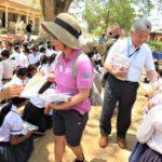 カンボジア支援と交流を続けて20年